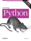 Learning Python : Powerful Object-Oriented Programming - eBook