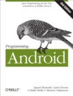 Programming Android : Java Programming for the New Generation of Mobile Devices - eBook