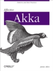 Effective Akka : Patterns and Best Practices - eBook