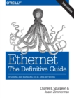 Ethernet: The Definitive Guide - Book