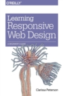 Learning Responsive Web Design - Book