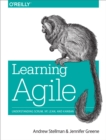 Learning Agile : Understanding Scrum, XP, Lean, and Kanban - eBook