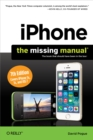 iPhone: The Missing Manual - eBook