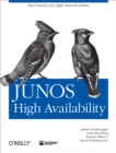 Junos High Availability : Best Practices for High Network Uptime - eBook