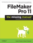 FileMaker Pro 11: The Missing Manual - eBook