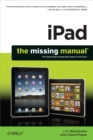 iPad: The Missing Manual : The Missing Manual - eBook