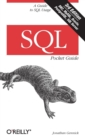 SQL Pocket Guide - Book