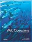 Web Operations : Keeping the Data On Time - eBook