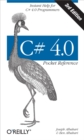 C# 4.0 Pocket Reference - eBook