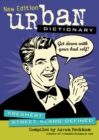 Urban Dictionary : Freshest Street Slang Defined - eBook