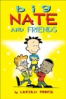 Big Nate and Friends - Book