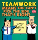 Teamwork Means You Can't Pick the Side that's Right - eBook