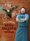 Fire in My Belly (Enhanced) : Real Cooking - eBook