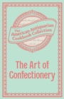 The Art of Confectionery - eBook