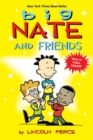 Big Nate and Friends (PagePerfect NOOK Book) - eBook