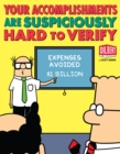 Your Accomplishments Are Suspiciously Hard to Verify : A Dilbert Book - eBook