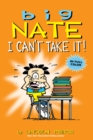 Big Nate: I Can't Take It! - eBook
