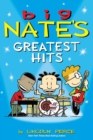 Big Nate's Greatest Hits - Book