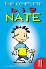 The Complete Big Nate: #11 - eBook