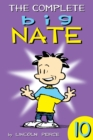 The Complete Big Nate: #10 - eBook
