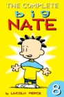 The Complete Big Nate: #8 - eBook