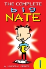 The Complete Big Nate: #1 - eBook