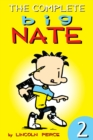 The Complete Big Nate: #2 - eBook