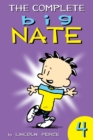 The Complete Big Nate: #4 - eBook