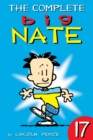 The Complete Big Nate: #17 - eBook