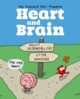 Heart and Brain : An Awkward Yeti Collection - Book