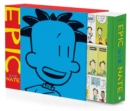 Epic Big Nate - Book