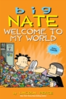 Big Nate: Welcome to My World - eBook