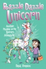 Razzle Dazzle Unicorn : Another Phoebe and Her Unicorn Adventure - Book