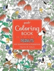 Posh Adult Coloring Book: Peanuts for Inspiration & Relaxation - Book