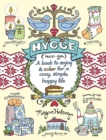 Hygge Adult Coloring Book : A Book to Enjoy & Color for a Cozy, Simple, Happy Life - Book