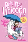 Rainy Day Unicorn Fun : A Phoebe and Her Unicorn Activity Book - Book