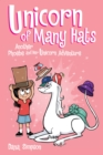 Unicorn of Many Hats  (Phoebe and Her Unicorn Series Book 7) - eBook