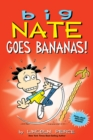 Big Nate Goes Bananas! - Book