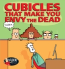 Cubicles That Make You Envy the Dead - Book