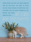 All Cats Are Introverts - Book