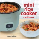 Mini Rice Cooker Cookbook - Book