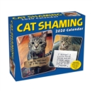 Cat Shaming 2020 Day-to-Day Calendar - Book