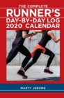 Complete Runner's Day-by-Day Log 2020 Diary Planner - Book