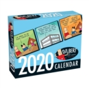 Dilbert 2020 Day-to-Day Calendar - Book