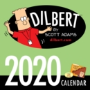 Dilbert 2020 Square Wall Calendar - Book