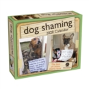 Dog Shaming 2020 Day-to-Day Calendar - Book