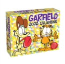 Garfield 2020 Day-to-Day Calendar - Book