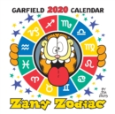 Garfield 2020 Mini Wall Calendar - Book