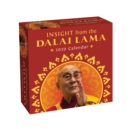 Insight from the Dalai Lama 2020 Day-to-Day Calendar - Book