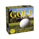 Bill Kroen's Golf Tip-A-Day 2020 Calendar - Book